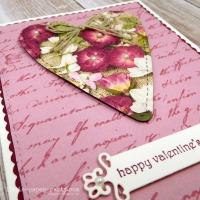 Valentine's Day - Pressed Petals DSP