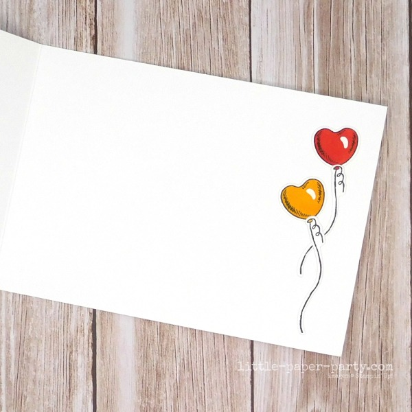 Little Paper Party, Special Someone, Special Day Dies, Valentine's Day, 5