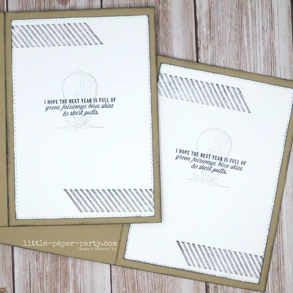 Little Paper Party, Masculine Monday, Country Clubhouse Suite, 6