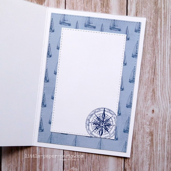 Little Paper Party, Sailing Home Bundle, CTS#363, 4