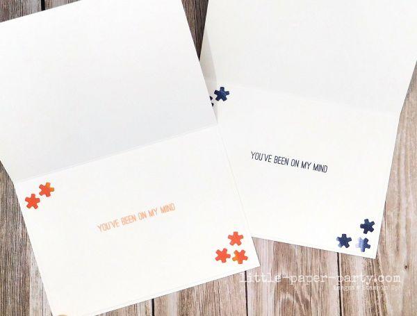 Little Paper Party, Playful Alphabet Dies, Butterfly Gala, 4