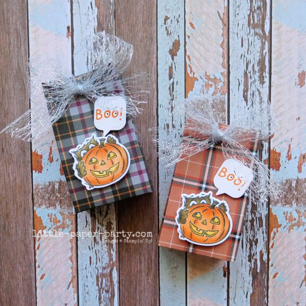 Little Paper Party, 12 Weeks of Halloween 2020 - Week 4, Have A Hoot Bundle, 1