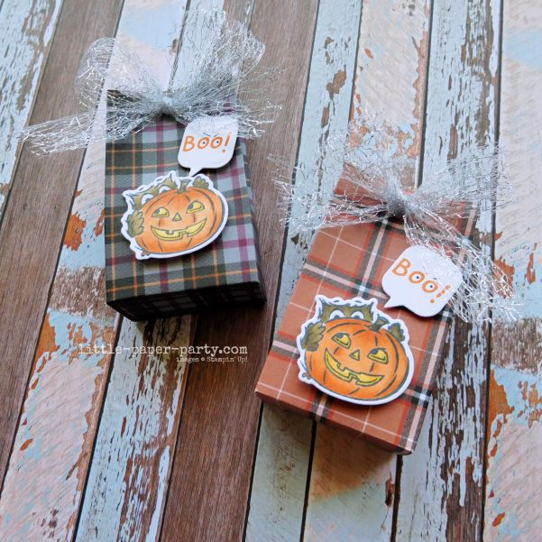 Little Paper Party, 12 Weeks of Halloween 2020 - Week 4, Have A Hoot Bundle, 2