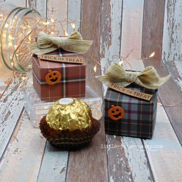 Little Paper Party, 12 Weeks of Halloween 2020 - Week 7 #4