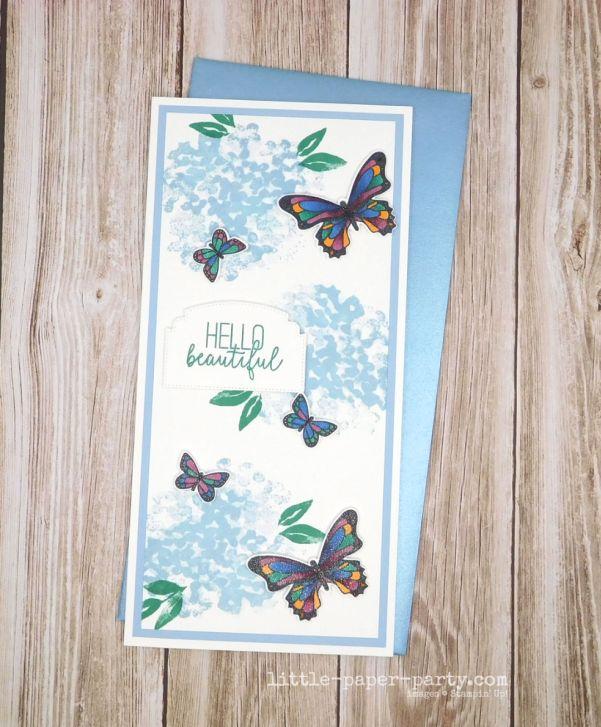 Little Paper Party, Butterfly Gala, Beautiful Friendship, 1
