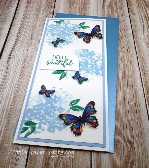 Little Paper Party, Butterfly Gala, Beautiful Friendship, 2