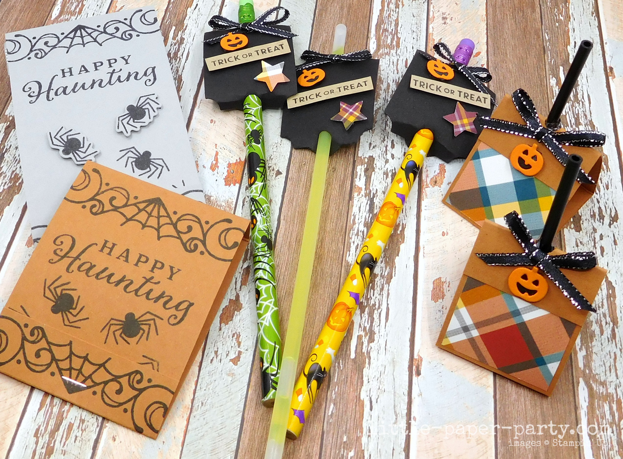 Little Paper Party, 12 Weeks of Halloween 2020 - Week 12, 1