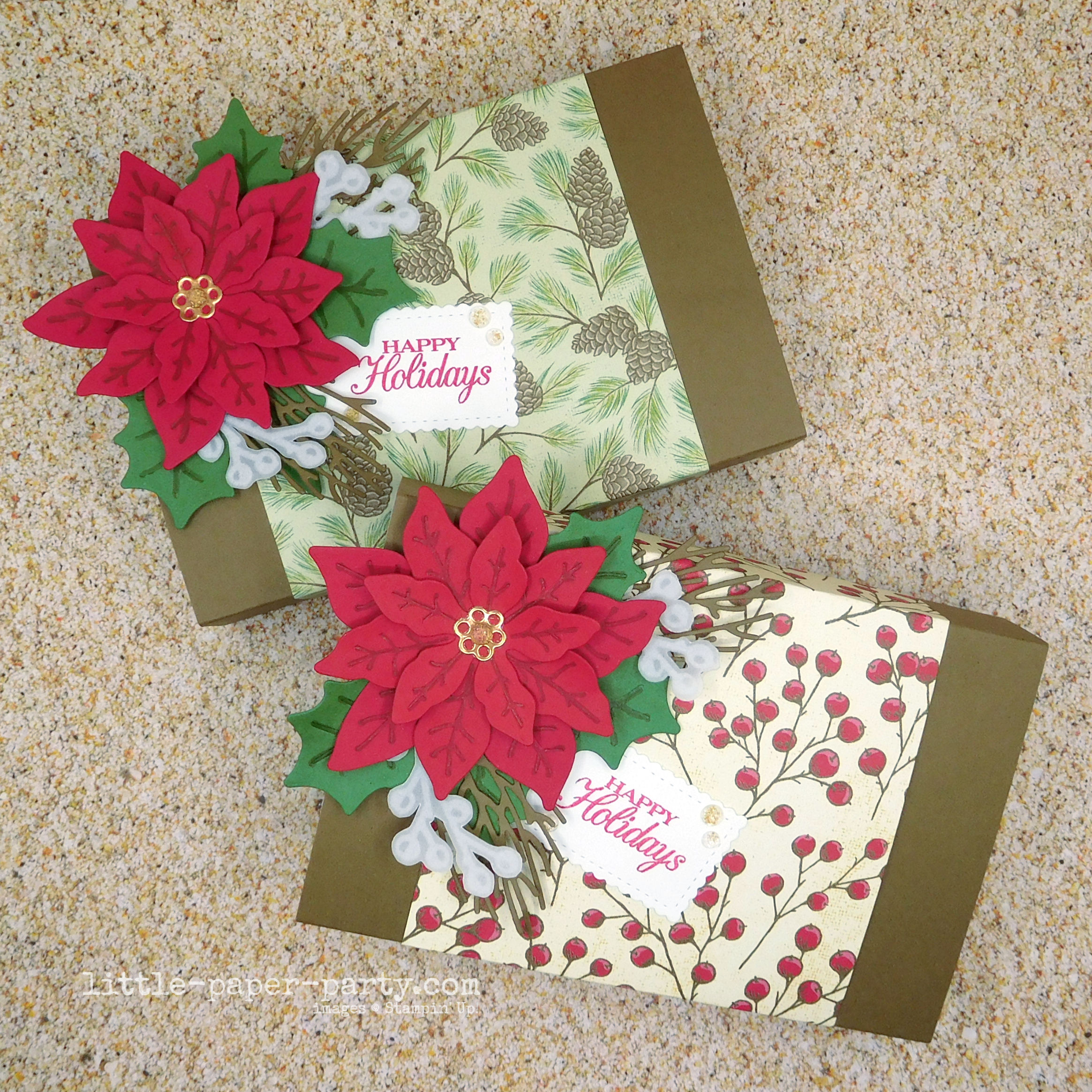 Little Paper Party, 12 Days of Christmas 2020 - Stocking Stuffers #1, 1