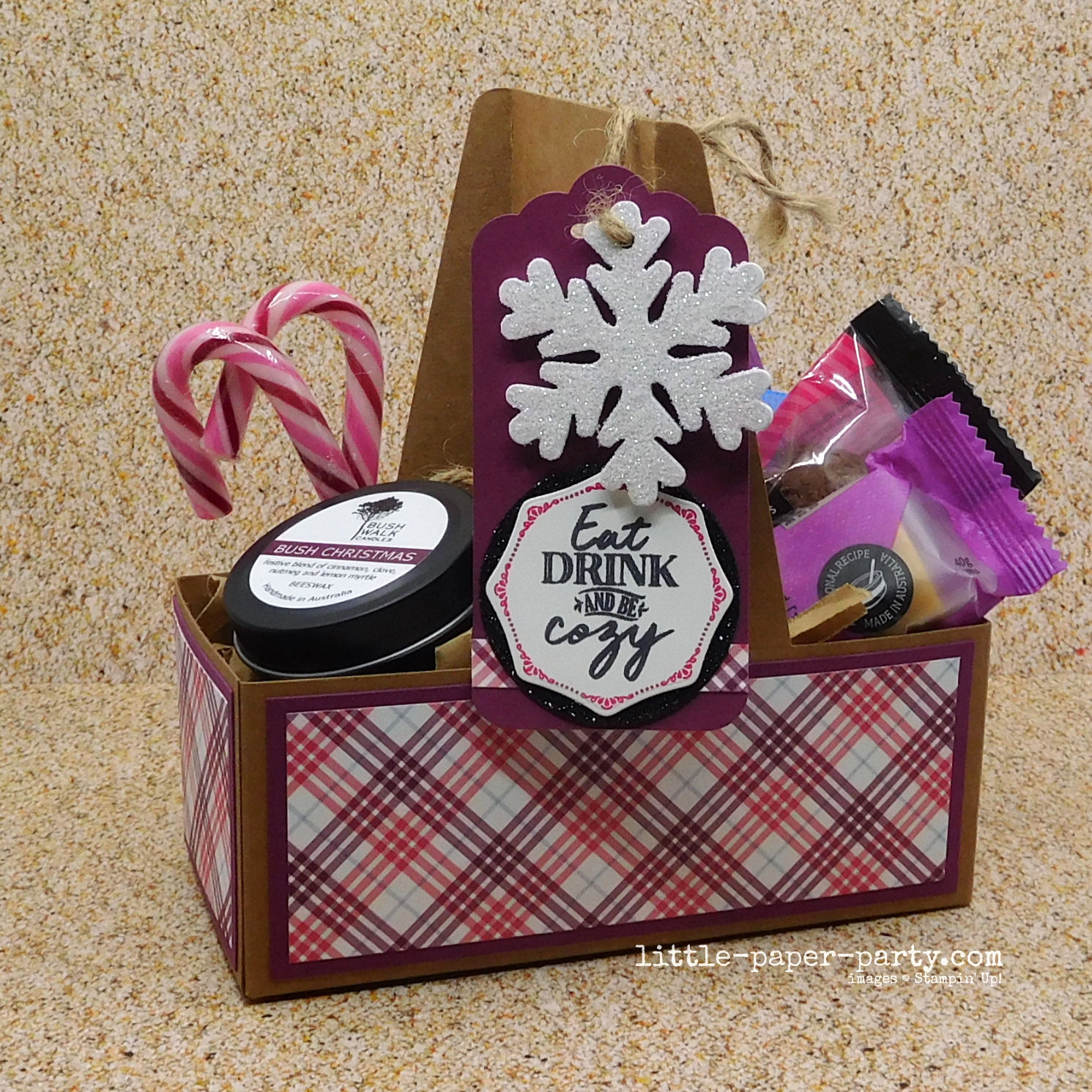 Little Paper Party, 12 Days of Christmas 2020 - Teacher Gifts, 2 (1)