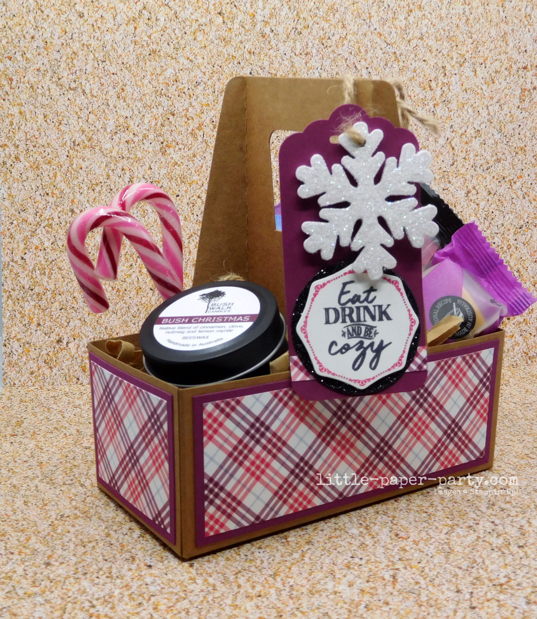 Little Paper Party, 12 Days of Christmas 2020 - Teacher Gifts, 4