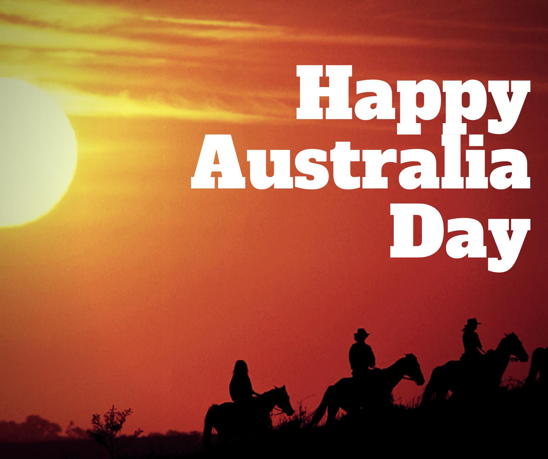 Australian Outback Facebook Post